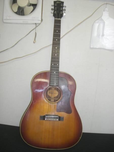 Greco グレコ アコースティックギター WJ-30 弦楽器 ギター
