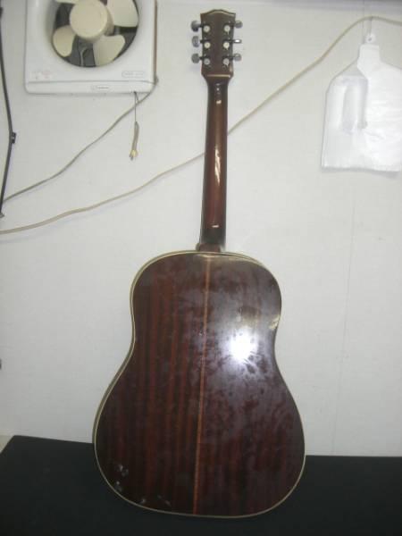 Greco グレコ アコースティックギター WJ-30 弦楽器 ギター_画像2