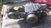 ホンダ モンキー ゴリラ Z50JE-1625*** エンジン その他付属
