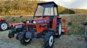 日の本トラクターE324整備済509H、県内配送無料、実演可!