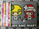 2CD  JUDY AND MARY「COMPLETE BEST THE GREAT ESCAPE」帯付き ジュディアンドマリー