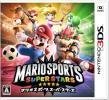 3DS◆マリオスポーツ スーパースターズ◆新品①