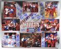 【7】1点限り◆2009年WBC キューバ代表チーム 直筆サイン入り大判パネル/ダルビッシュ・イチロー・田中将大