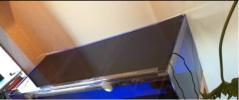 激安 1500 60 60 水槽用 アクリル蓋 フタ スモーク タイプ 使用短い