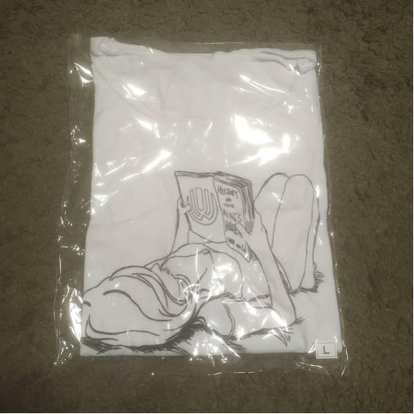 UVERWORLDライヴTシャツ!新品未使用品! ライブグッズの画像