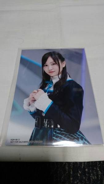 「AKB48 シュートサイン 通常盤 生写真 乃木坂46 星野みなみ」 ライブ・総選挙グッズの画像