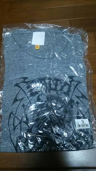 斉藤和義 タワレコ NO MUSIC, NO LIFE コラボTシャツ Sサイズ 未使用 2010年 せっちゃん ライブグッズの画像
