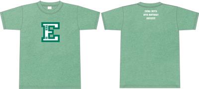 生田衣梨奈 2015バースデーTシャツ Sサイズ(未開封新品)