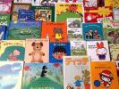 ■新品同様美品多数■絵本50冊■家庭保育園すくすく館ほるぷ■