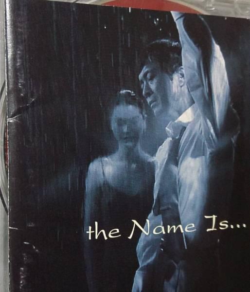 矢沢永吉 THE NAME IS★1994年リリース [635X_画像2