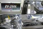 激あちゅっっ 工具祭 カクタス コードレス電動油圧式圧着工具 EV-250L 14.4V 未使用品