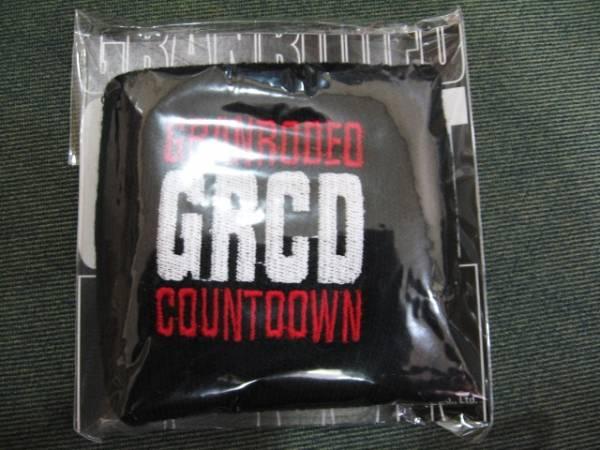 ★新品 GRANRODEO COUNTDOWN リストバンド
