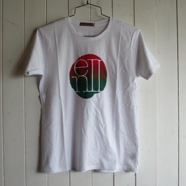 未使用 稲葉浩志 LIVE2010 en2 Tシャツ S 2枚 /B'z