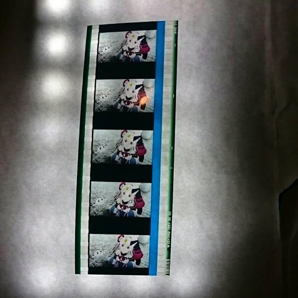 ソードアートオンライン フィルム ユナ グッズの画像
