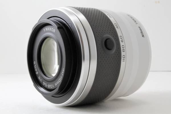 【 美品 】ニコン Nikon 1 NIKKOR 30-110mm F3.8-5.6 VR