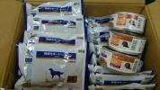犬 療法食 ロイヤルカナン 腎臓サポート セレクション サンプル品 300g ヒルズ 腎臓ケア k/d缶