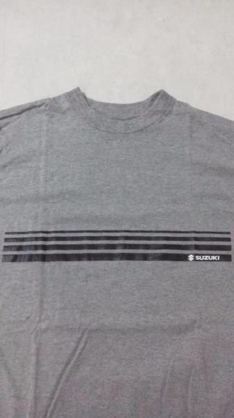 HAWAII ハワイ SUZUKI スズキ 非売品 ノベルティ Tシャツ 企業グッズ 企業ロゴ_画像2