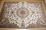 ペルシャ柄絨毯 150万ノット 新品未使用 160×230 訳あり