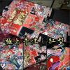 京近江◆最終ゲリラSALE!◆98万最高級品!手差し紅型振袖!素晴らしい逸品!