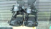 送料無料 K2 cinch CTX 美品