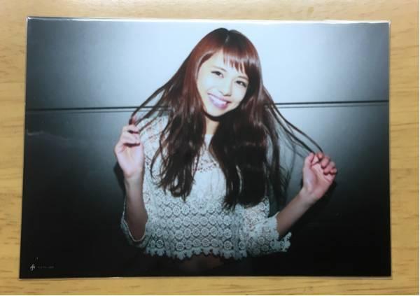 E-girls Flower 佐藤晴美 Blue Sky Blue 写真