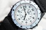 C125■TIMEX INDIGLO紳士メンズ男性腕時計 作動良好 タイメックス サファリ紺 クォーツ税込