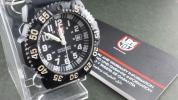 バンド新品 1円◆ルミノックス LUMINOX ネイビーシールズ 3050/3950 シリーズ 動作品 メンズ腕時計