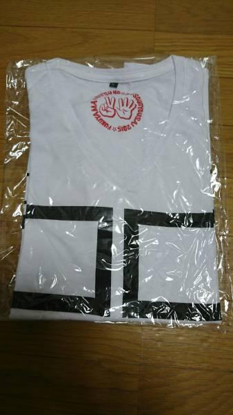 福山雅治◇夏の大感謝祭2015♪25周年◇Tシャツ L ライブグッズの画像