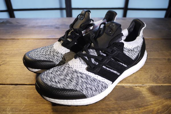 SNS × Social States ADIDAS CONSORTIUM EXCHANGE Ultra Boost BY2911 29㎝