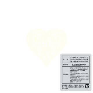 私立恵比寿中学 ユニットアルバム CD さいたまスーパーアリーナ盤 ライブグッズの画像