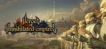 【STEAM用PCゲーム】 Heroes of Annihilated Empires シミュレーションRPG