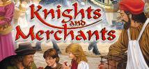 【STEAM用PCゲーム】 Knights and Merchants シミュレーション