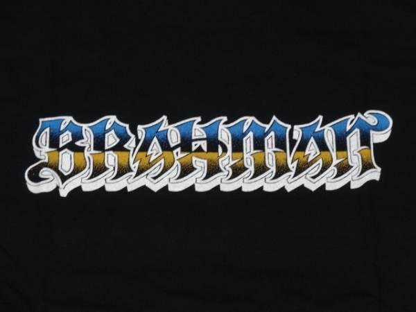新品/BRAHMAN AIR JAM 2016 Tシャツ/ブラフマン