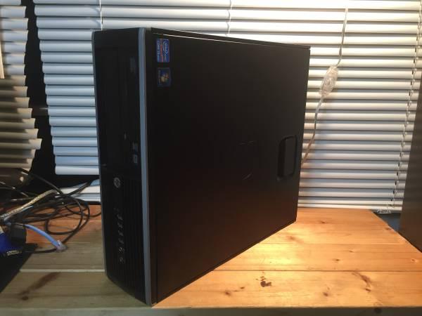 i7-2600K搭載 3.8Gx8 新SSD240GB+新3TBメモリ12GB