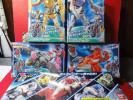 新品激安¥1~宇宙戦隊キュウレンジャー キュータマ合体 5点set 切手可
