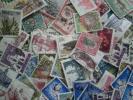 【大量おまとめ】外国切手(南アフリカ切手)使用済1,000枚