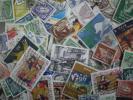 【大量おまとめ】外国切手(アイルランド切手)使用済1,000枚