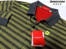 新品★ブリヂストン ゴルフ メンズ ドライ 長袖ポロシャツ [L] 1円~ BRIDGESTONE GOLF