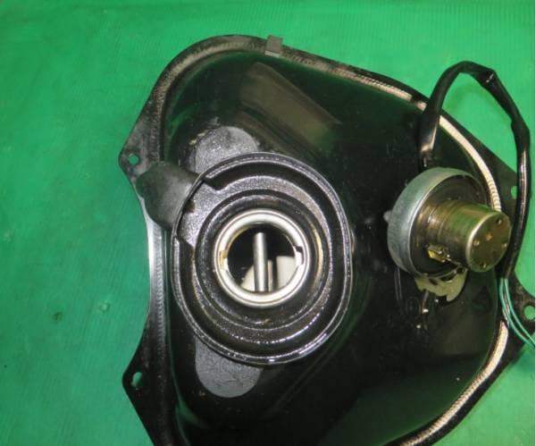 トゥデイ Today ホンダ AF61 4サイクル  ガソリンタンク H-821_画像2