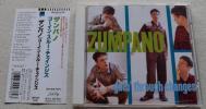 ★ GOIN' THROUGH CHANGES / ZUMPANO ザンバノ(国内盤・見本盤)