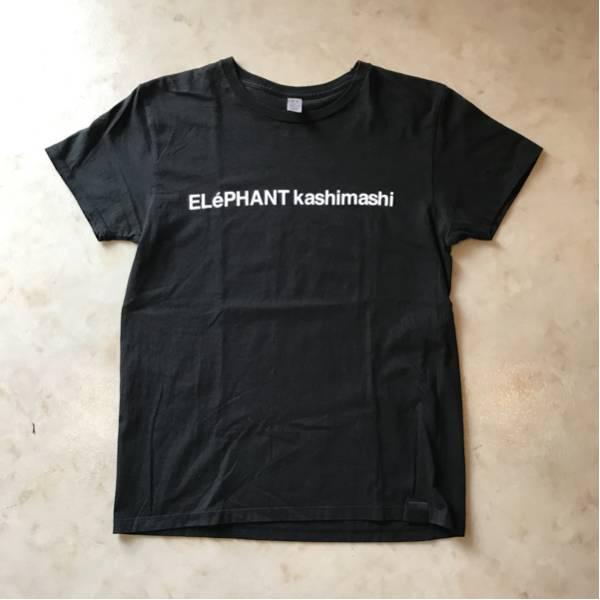 エレファントカシマシ Tシャツ ELEPHANT KASHIMASHI 宮本浩次 ツアーTシャツ