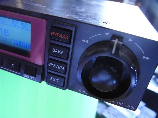 SONY HR-GP5 整備済品 その1
