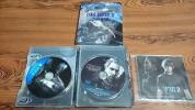 PS4 FF15 FFXV ファイナルファンタジー15 初回生産 デラックスエディション 特典のコード全て未使用 特典ドラマCD付き(未開封品)