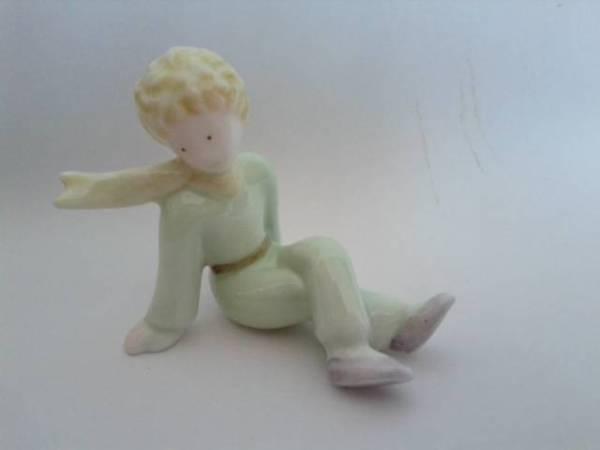 ★星の王子さま★人形★フィギュア★陶器★ グッズの画像