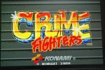 クライムファイターズ 海外版 Crime Fighters Konami