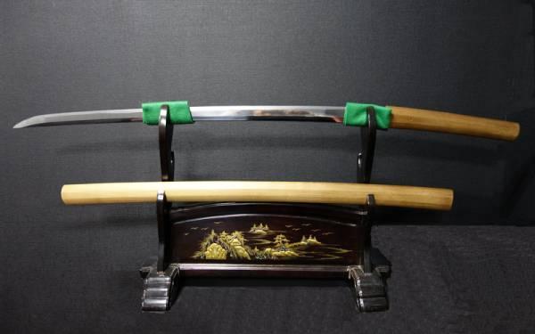 豪壮刀 特別保存刀剣  月山貞吉 二尺五寸