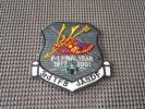 航空自衛隊 第3飛行隊 F1運用ファイナル記念パッチ ワッペン