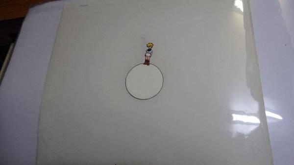 セル画/ピグマリオ/オープニング/V600