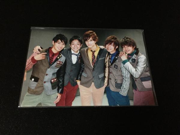 BOYS AND MEN プレイボタン Yankee5 写真 ボイメン