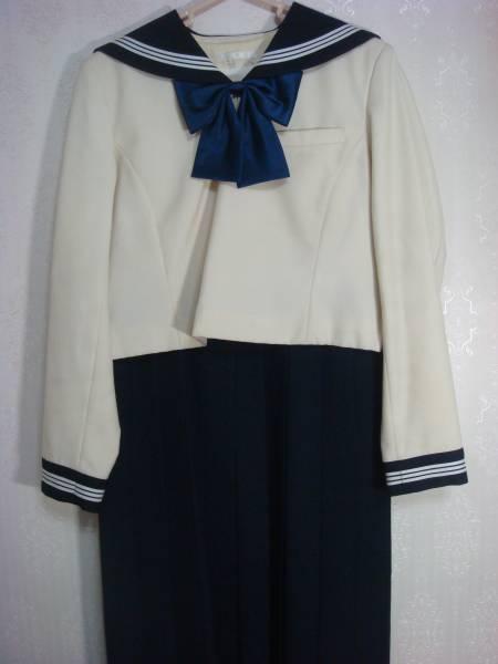 s012 博多女子 高校 制服・ジャージセット!